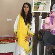 Anjali Suman Class I-V Tuition trainer in Delhi