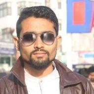 Amol Kamal Bhagwat Drawing trainer in Mumbai