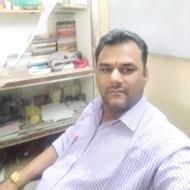 Deepak Kaushik Class 9 Tuition trainer in Delhi
