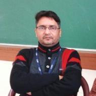 S K Singh photo