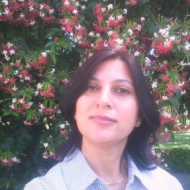 Vandna Class 11 Tuition trainer in Delhi