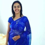 Riya Shah German Language trainer in Ahmedabad