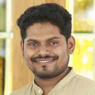 Basil Varghese DevOps trainer in Bangalore