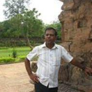 Ramachandra D. Yoga trainer in Bangalore