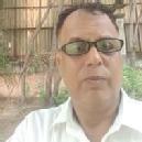 Sunil G. photo