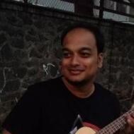 Satyabrata Dash Guitar trainer in Pune