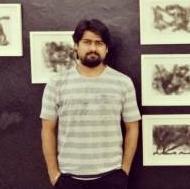 Varun Baggi Art and Craft trainer in Faridabad