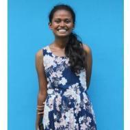 Aparna P. Class 9 Tuition trainer in Delhi