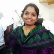 Dr. Spandana Patha MBBS & Medical Tuition trainer in Hyderabad