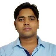 Toseef Ahmed Class 11 Tuition trainer in Delhi
