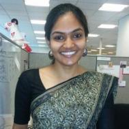 Subha Microstrategy trainer in Bangalore