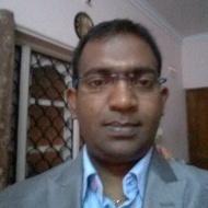 Emanuel Akki Badminton trainer in Bangalore