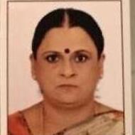 Geetha Saketharaman Veena trainer in Chennai