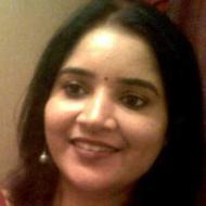 Komal ACT Exam trainer in Bangalore