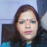 Neelam TR Cutting trainer in Delhi