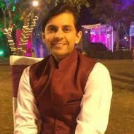Jitin Yadav German Language trainer in Jaipur