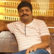 C Prasad Reddy DevOps trainer in Bangalore