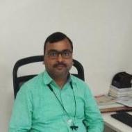 Kamlesh Jha Class 11 Tuition trainer in Bangalore