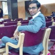 Lovenish Kumar Java trainer in Chandigarh