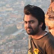 Indrapal Film Editing trainer in Jaipur