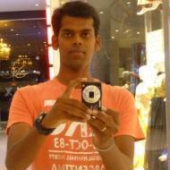 Bhuvanesh Java trainer in Chennai