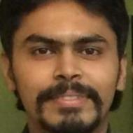 Harshit Rao C++ Language trainer in Ghaziabad