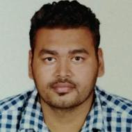 Hardik Bhayani German Language trainer in Bangalore