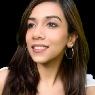 Shreya Sethi Yoga trainer in Delhi