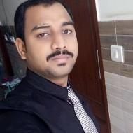 Lakshmikantha Reddy G ICWA trainer in Bangalore