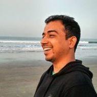 Mayank Rana Game development Course trainer in Bangalore