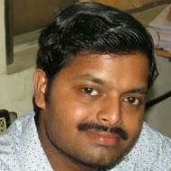 Vijith V T Violin trainer in Thiruvananthapuram