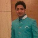 Akhil Seth photo