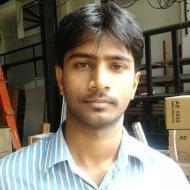 Manjunath M Infor ERP trainer in Bangalore