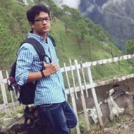 Mukesh Thapa BCom Tuition trainer in Delhi