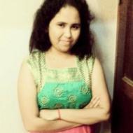 Sanjucta De Class I-V Tuition trainer in Kolkata