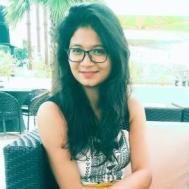 Anjali Negi Class 9 Tuition trainer in Delhi