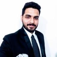 Nitish Vig BTech Tuition trainer in Delhi