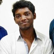 Anbu Saravanan S Engineering Entrance trainer in Bangalore