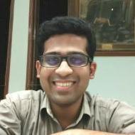 Rohan Thorat Class I-V Tuition trainer in Mumbai