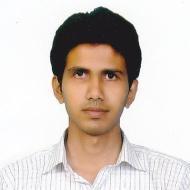 Rajat Kiran Mahapatro photo