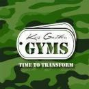 Kris Gethin Gyms photo