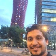 Avinash Kumar Oracle trainer in Bangalore