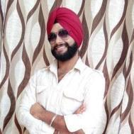 Gagandeep Singh Sohal Class 11 Tuition trainer in Chandigarh