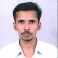 Lakshmanan G Class 6 Tuition trainer in Chennai