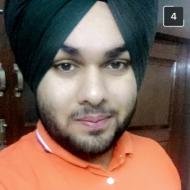 Ravinder Grewal Spoken English trainer in Delhi