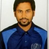 Anish Kumar SQL Programming trainer in Surat