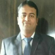 Chetan Gandhi Engineering Entrance trainer in Pune