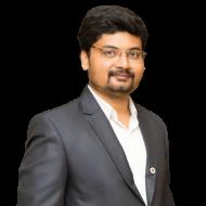 Vivek Vengala WordPress trainer in Hyderabad