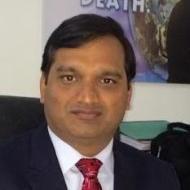 Bk Sharma Engineering Entrance trainer in Jaipur