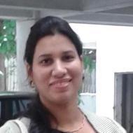 Rachana S. Vedic Maths trainer in Pune